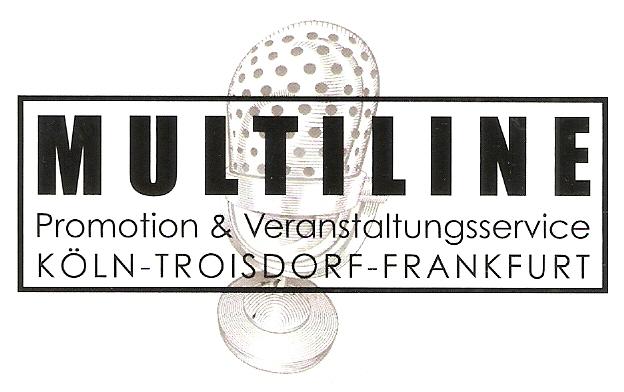 Logo Multiline Köln